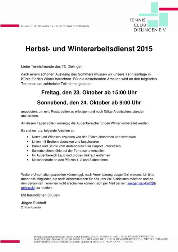 2015 09  arbeitsdienst herbst-winter
